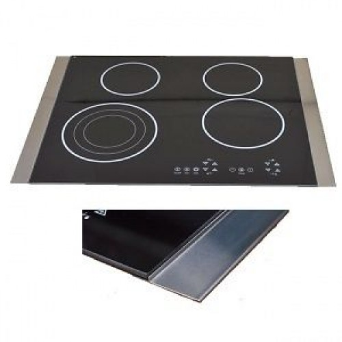 GLASS CERAMIC COOKTOP CLEANER AKTIVO
