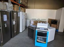 Save huge money on Factory Seconds Appliances now in Burleigh Heads
