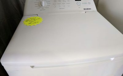 Simpson SWT8542 Washing Machine $488