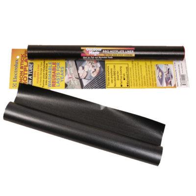ACC035 Universal BBQ Teflon Hotplate Liner (400 x 500mm)