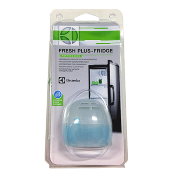 Fresh Plus Fridge Freshener Deodoriser