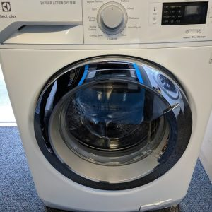 Electrolux EWW12753 Front Load Washer Dryer. Doug Smith Spares Gold Coast Jun19