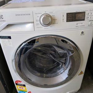 Electrolux EWW12753 Front Load Washer Dryer. Doug Smith Spares Gold Coast May19