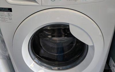 *** Sold *** Simpson SWF14843 Front Loading Washing Machine – $529 Gold Coast