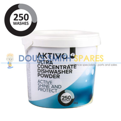 Aktivo dishwashing powder 4kg image