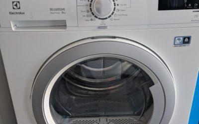 *** Sold *** Electrolux EDH3786GDW Condenser Dryer. $675