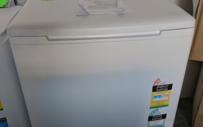 ***SOLD **** Simpson SWT9542 Washing Machine – $599