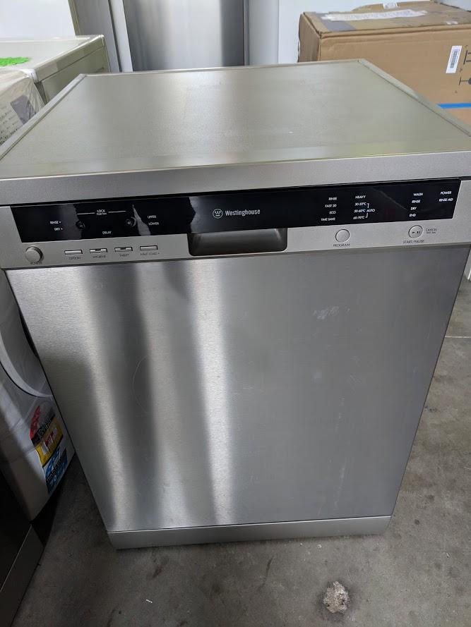 Westinghouse WSF6608X Dishwasher Doug Smith Spares Gold Coast nov18