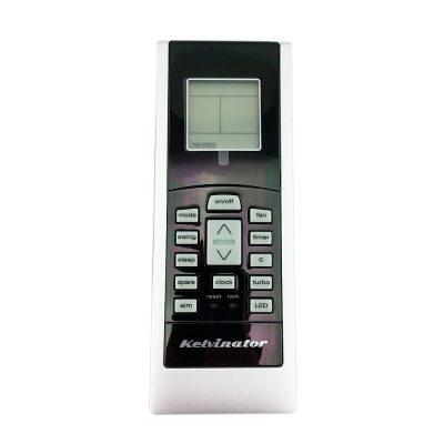203355091037 Remote Control Kelvinator Air Conditioners Doug Smith Spares