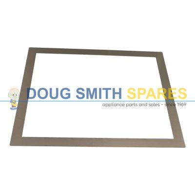 ACC052 Universal Cooktop Stainless Surround Trim (suits 600mm)