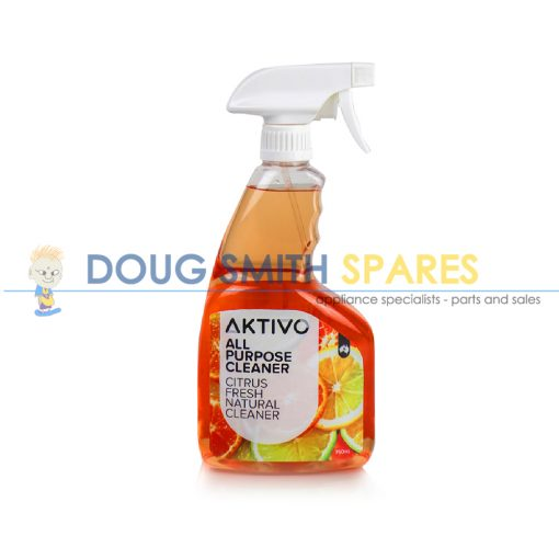CL750APC Aktivo Cleaning All Purpose Cleaner Spray (750mL)