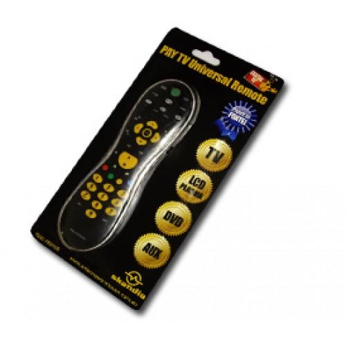 Remote Control Foxtel Universal EW8360 Doug Smith Spares