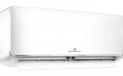 Kelvinator KSV25HRH Reverse Cycle Air Conditioner – $598