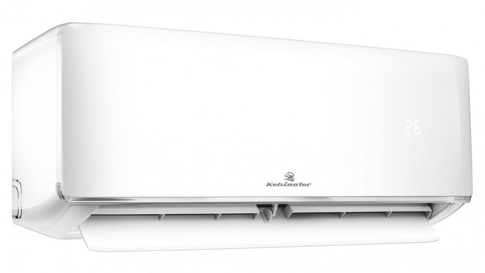 * Kelvinator KSV25HRH Reverse Cycle Air Conditioner – $598 Pymble