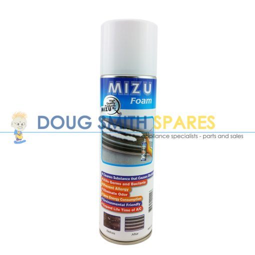 MIZUFOAM Universal Air-Con Coil Cleaner