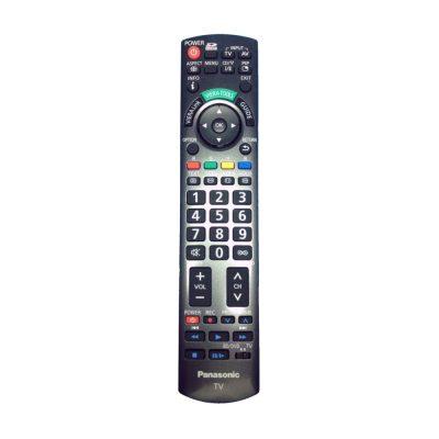 N2QAYB000496 Panasonic Blu-Ray recorder Remote Control. Doug Smith Spares