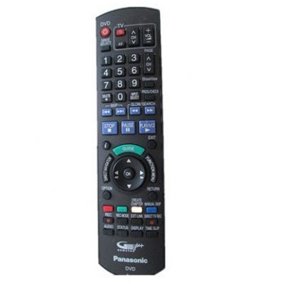 Doug Smith Spares are official resellers of genuine Panasonic Spare Parts. Buy N2QAYB000757 Panasonic Blu-Ray recorder Remote Control online or in store. Doug Smith Spares