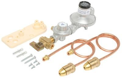 6060534 2 cylinder LPG installation kit Doug Smith Spares