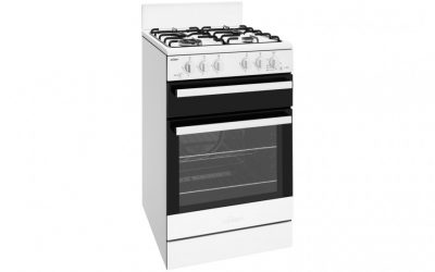 Chef CFG503WBLP Gas Upright Stove – $448