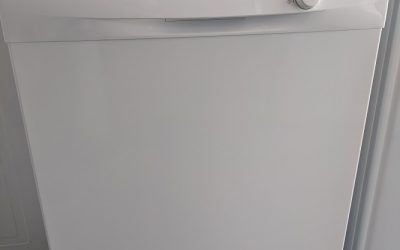 Dishlex DSF6106W Dishwasher – $398