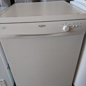 Dishlex DSF6106W Dishwasher. Doug Smith Spares Gold Coast Jan19