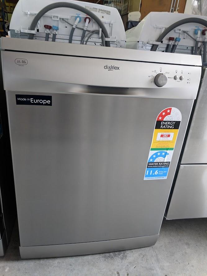 Dishlex DSF6106X Dishwasher Doug Smith Spares Gold Coast Nov18