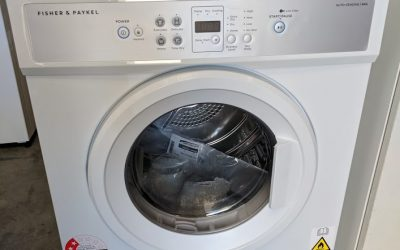 *** Sold *** Fisher and Paykel DE6060M1 Dryer – $369