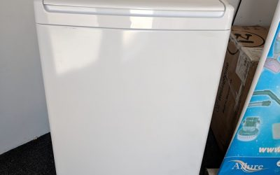 *** Sold *** Fisher and Paykel WA7060G2 Washing Machine – $598