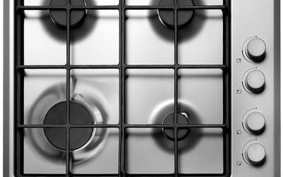 Fisher and Paykel GC604LCX1 Gas Cooktop – $448