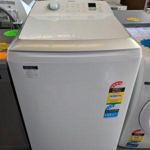 Simpson SWT1043 Washing Machine. Doug Smith Spares Gold Coast Dec18