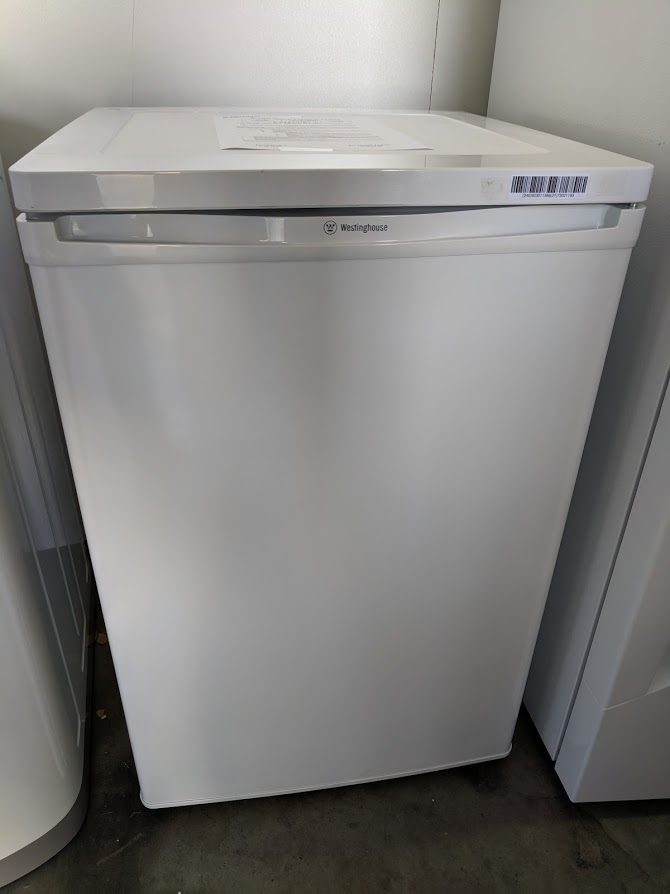 Westinghouse WIM1200WC Bar Fridge. Doug Smith Spares