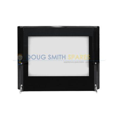 0038001875 Chef Oven Inner Door Panel (Includes Hinges)