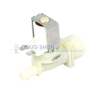 0136200083 Simpson Washing Machine Straight Inlet Valve (10mm)