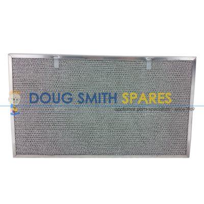 0144002129 Westinghouse Rangehood Aluminium Grease Filter