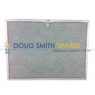 0144002130 Westinghouse Rangehood Aluminium Grease Filter (426 x 316mm)