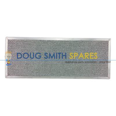 0144002139 Westinghouse Rangehood Aluminium Grease Filter