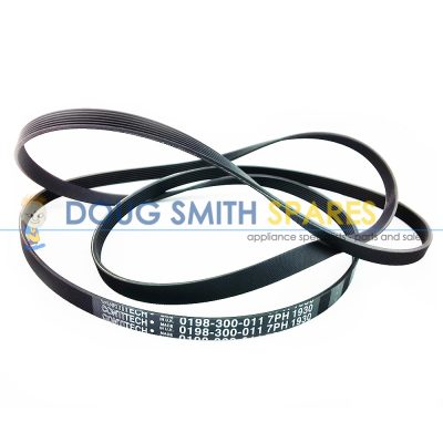 0198300011 Simpson Dryer Drum Drive Belt (M-Series)