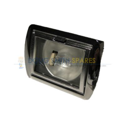 02300719 Omega Rangehood Halogen Lamp & Holder Assembly