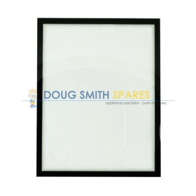 0255003899K Westinghouse Oven Inner Door Glass