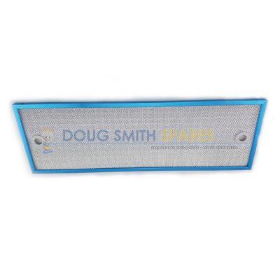 08087057 Omega Rangehood Aluminium Grease Filter (490 x 170mm)