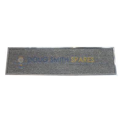 102711 Electrolux Rangehood Aluminium Grease Filter (784 x 193mm)