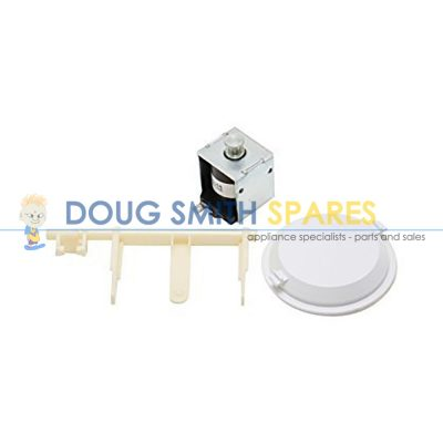 12001992 Whirlpool Fridge Fountain Ice Door Chute Kit