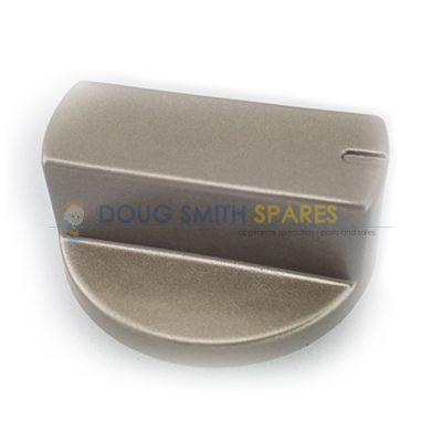 12171100000511 Euro Oven Silver Control Knob