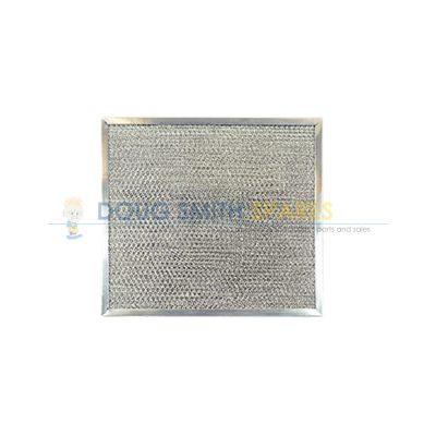 148182 Westinghouse Rangehood Aluminium Grease Filter (317 x 284mm)