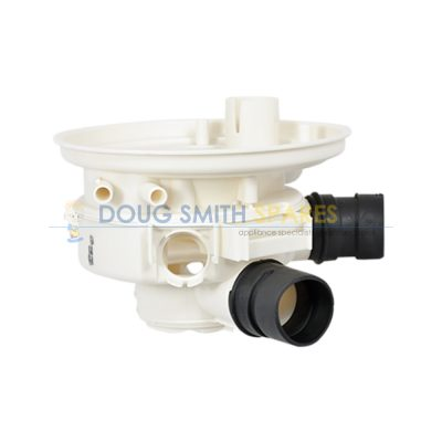 1527957128 Westinghouse Dishwasher Sump Pump Filtered Water