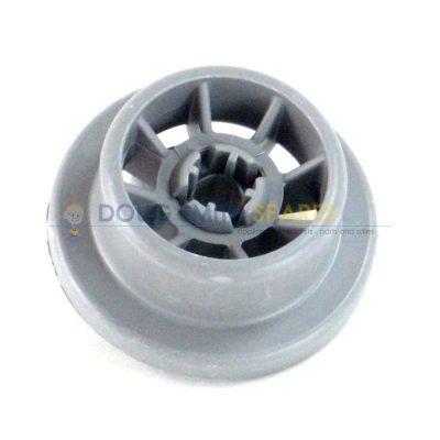 165314 Bosch Dishwasher Lower Basket Roller Wheel (Single)
