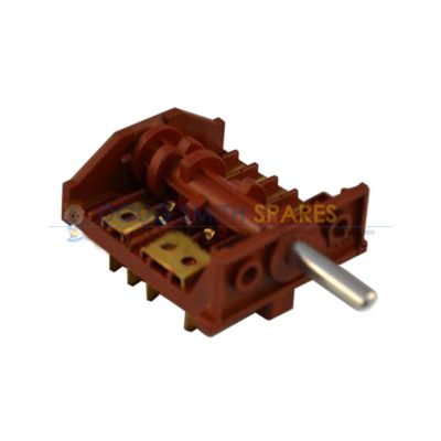 17471100000346 Euro Oven Selector Switch