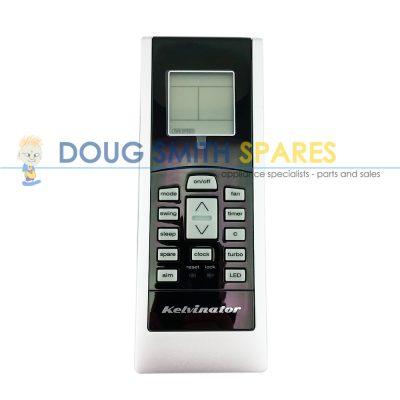 203355091037 Kelvinator Air-Con Remote Control