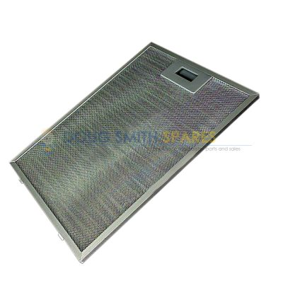 31329009 Smeg Rangehood Aluminium Grease Filter (365 x 280)