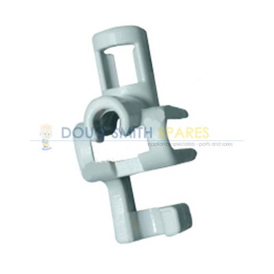 32X4137 Kleenmaid Dishwasher Grey Rack Clips